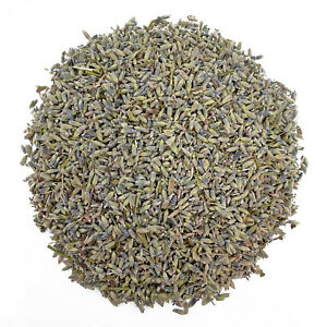 Dried Lavender Flowers 50g - 1kg, Natural Room Fragrance, Aromatic