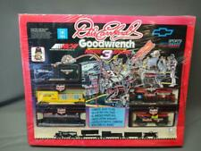 Dale Earnhardt Goodwrench Racing 3 Special HO Scale Train Set Sealed Brookfield