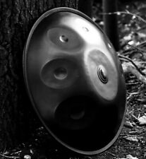 Handpan by Ohm #256 F Hijaz