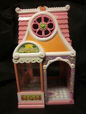 """MY LITTLE PONY G3 Celebration Salon Spa Hair Pink 2 Story 10.5"""" B"""