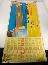 1971 Crossfire Shooting Game by Ideal Complete in Good Condition FREE SHIPPING