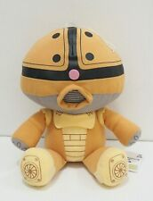 "Mobile Suit Gundam MSM-04 Acguy Aggai Banpresto 2016 Plush 11"" Toy Doll Japan"