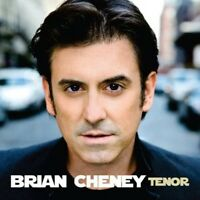 Brian Cheney - Brian Cheney Tenor [New CD]