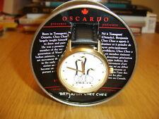 Benjamin Chee Chee Art Wrist Watch / Oscardo  (New)