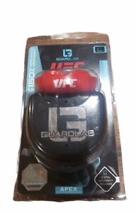 Guardlab Apex UFC Mouthguard Red Size Large
