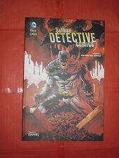 NEW 52 LIMITED BROSSURATO-BATMAN DETECTIVE COMICS n°2 strategia terrore -lion rw