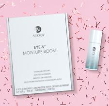 30%OFF Neora Age IQ Eye Serum & Eye-V Moisture Boost Hydrogel Patch Anti-aging