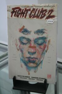 FIGHT CLUB 2 HARDCOVER GRAPHIC NOVEL