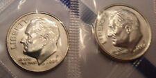 2004 P & D Roosevelt Dime Set (2 Coins) *MINT CELLO*   **FREE SHIPPING**