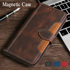 For Xiaomi Mi 11 Ultra 11 Lite 10T Pro Luxury Magnetic Leather Wallet Case Cover
