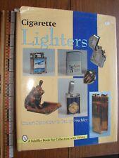 1996 Cigarette Lighters by Stuart Schneider & George Fischler- HB- DJ