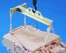 """Legend 1/35 1/35 """"T"""" Bar Sling Set for Tank Engine Maintenance Workshop LF1346"""