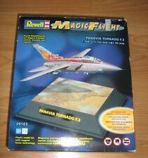 Revell magic flight Panavia Tornado F.3 1/144 ovp