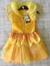 Disney Fairies Iridessa Fancy Dress Up Costume/Outfit ~ Toddler/Baby Girls 1-2