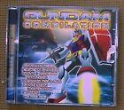 CD - GUNDAM COMPILATION - nuovo new