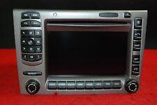 Porsche 911 997 Boxster Cayman Radio Navigation Head Unit PCM 2.1 99764213305