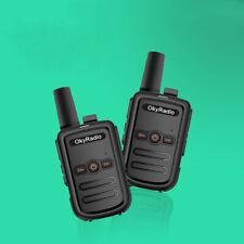 Mini-walkie talkie,2PCS/1SET