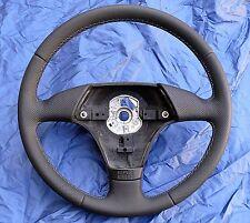 LENKRAD für BMW E34 E36 E38 E39 E46 . Neubezogen. Volante. Volant