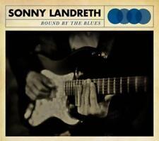 Bound By The Blues (180 Gr.LP+MP3) von Sonny Landreth (2015)