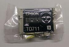 Epson T0711 schwarz Gepard SX 100 105 110 200 205 210 215 400 410 415 510 515