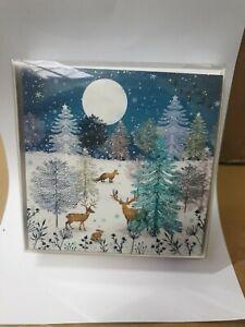 "Noel Tatt, box 12 Christmas cards, ""Have A Wonderful Christmas"""