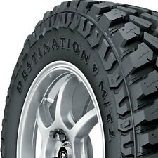 LT315/70R17 / 10 Ply Firestone Destination M/T2 Tires 121 Q Set of 4
