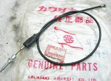 Kawasaki 90SS GA GA1 GA1A GA2 GA2A Clutch Cable Nos