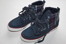 Freizeitschuh/Schnürschuhe/Boots Unisex Sansibar® Shoes Gr.33 / 35 NEU modern