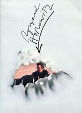 Ryszard Horowitz, text by Jon Blair - (dj, 1994)