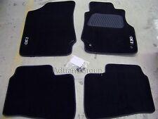 GENUINE HYUNDAI FD i30 + FD i30cw TAILOR MADE CARPET FLOOR MAT SET OF 4 MATS