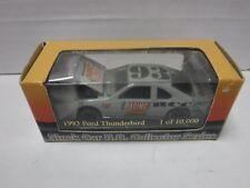 1993 Ford Thunderbird HO Collector Series NASCAR 1:64 Scale 121218AMCAR2