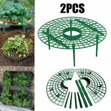 2PCS/set supporto alla fragola, balcone supporto di ortaggi, piante rampicanti Giardino Pilastro