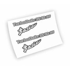 Adesivi sticker Iveco Turbo Daily 35 10 Basic