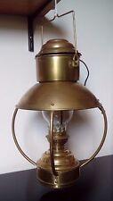 LAMPE DE MARINE SUSPENSION PLAFONNIER