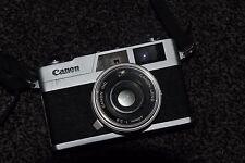 Canon CANONET 28 TELEMETRO 35mm FOTOCAMERA