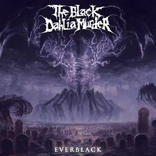 THE BLACK DAHLIA MURDER - Everblack  [Ltd.Edit.] DIGI-CD