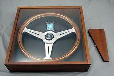 Nardi Classic Wood Steering Wheel - 360mm - Includes Wooden Display Box