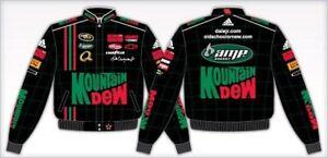 JH designer jacket   - Dale Earnhardt JR - SMALL ADULT