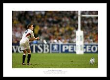 Jonny Wilkinson England 2003 Rugby World Cup Photo Memorabilia (305)