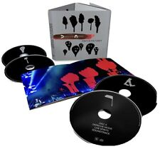 DEPECHE MODE - SPIRITS IN THE FOREST 2 CD + 2 BLU RAY (NEUF 2020)