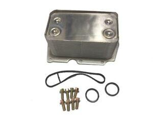 New Engine Oil Cooler Kit For International Harvester 3200 4300 6.4L 1842418C3