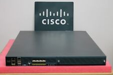 CISCO AIR-CT5508-100-K9 Wireless LAN Controller 100 AP Licences DUAL AC PWR 5508