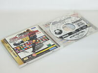 SEGA WORLDWIDE SOCCER 98 Ref/bbc Sega Saturn Japan ss