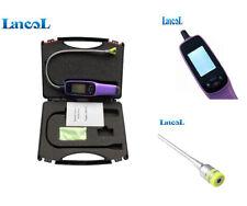 3451L Electronic Brake Fluid Tester for DOT3/4/5 Diagnostic Brake Fluid Detector