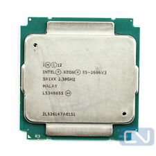 INTEL XEON E5-2696 v3 SR1XK 2.3GHz 45MB 18 Core LGA2011-3 B Grade Server CPU
