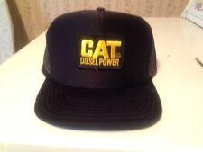 CAT DIESEL POWER HAT CAP