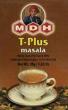 MDH T- Plus Masala Tea Masala 35 Gram