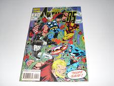 Avengers : The Terminatrix Objective 4 : FN