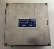 Stainless Steel Enclosure Panel 300mm x 300mm x 200mm Weidmuller