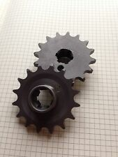 MZ 20T FRONT SPROCKET FITS ETZ 250/251/301 TS 250 4 AND 5 SPEED